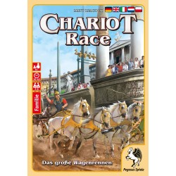 Chariot Race Das große Wagenrennen
