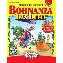 Bohnanza Das Duell