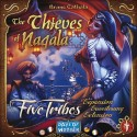 Five Tribes Thieves of Naquala Mini Erweiterung