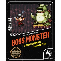 Boss Monster dt.