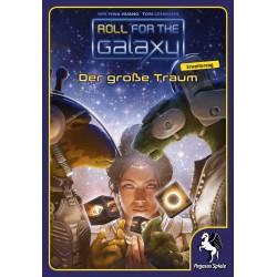 Roll for the Galaxy Der große Traum Erw.