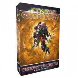 Cosmic Encounter Kosmische Allianz