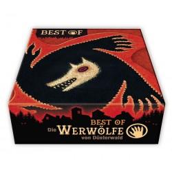 Best of Die Werwölfe von Düsterwald Best of