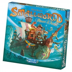 Small World River World (Erweiterung)