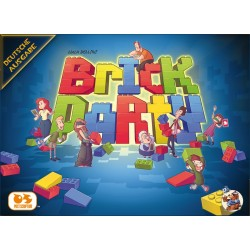 Brick Party DEUTSCH