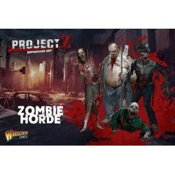Project Z Zombie Horde