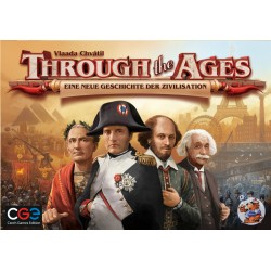 Through the Ages DEUTSCHE Ausgabe