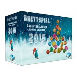 Adventkalender Adventskalender 2016