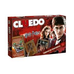 Cluedo Harry Potter Collectors Edition