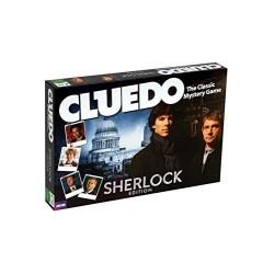 Cluedo Sherlock eng