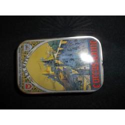 Carcassonne Metallbox klein