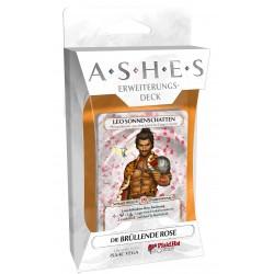 Ashes Brüllende Rose