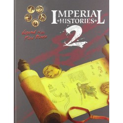 Imperial Histories 2