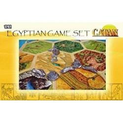 Catan Egyptian Game Set