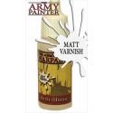 Army Painter Anti Shine Matt Varnish