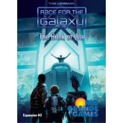 Race for the Galaxy Brink of War