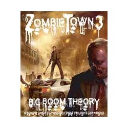 ZombieTown 3 - Big Boom Theory