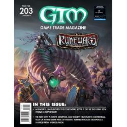 Game Trade Magazin 203 January