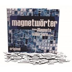 Magnetwoerter Original