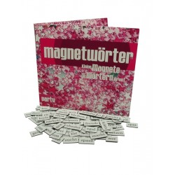 Magnetwoerter Party