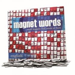 Magnetwoerter Englisch