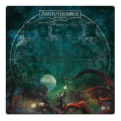 Arkham Horror KARTENSPIEL Playmat Card Game