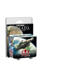 Star Wars Armada Sternenjägerstaffeln der Rebellenallianz 2 Erweiterungspack