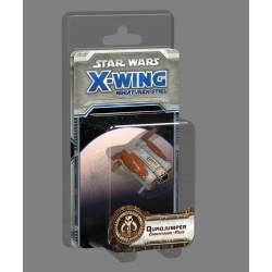 Star Wars X-Wing Quadjumper ErweiterungsPack DEUTSCH