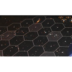 Galaxy Playmat (Eclipse)