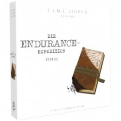 Time Stories Endurance Expedition
