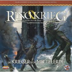 Ringkrieg Erweiterung Krieger von Mittelerde