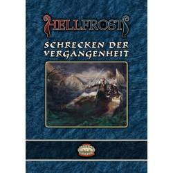 Hellfrost Schrecken der Vergangenheit (Abenteuer 5)