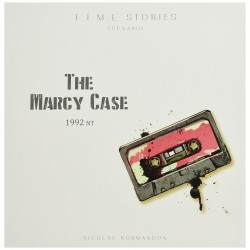 Time Stories The Marcy Case ENG