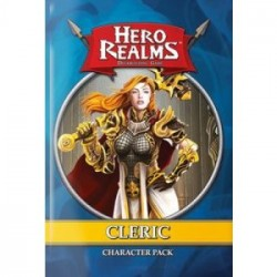 Hero Realms Cleric