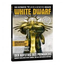 White Dwarf März 2017