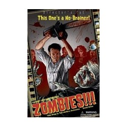 Zombies!!! 2nd Ed. ENGLISCH
