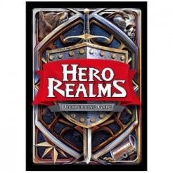 Hero Realms Sleeves