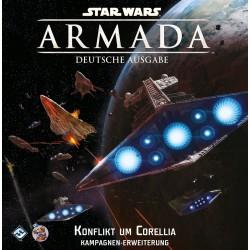Star Wars Armada Konflikt um Corellia