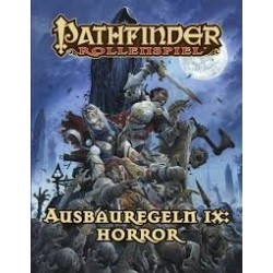 Pathfinder Ausbauregeln IX Horror