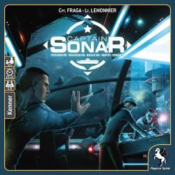 Captain Sonar dt.