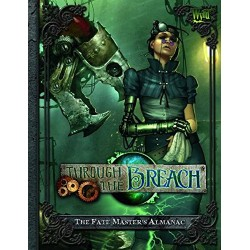 Through the breach Fatemaster Almanac