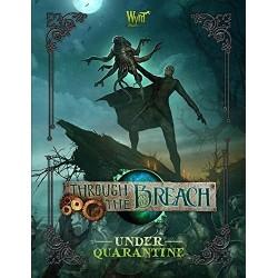 Through the breach Under Quarantine