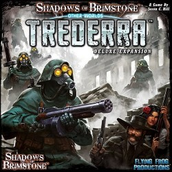 Shadows of Brimstone Trederra Deluxe