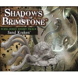 Shadows of Brimstone Sand Kraken