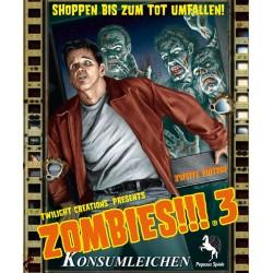 Zombies!!! 3: Konsumleichen