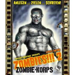 Zombies!!! 2: Zombie-Korps