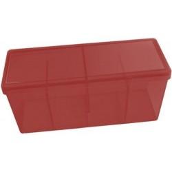 Dragon Shield Gaming Box 4 Compartments (Pink)