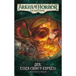 Arkham Horror Kartenspie LCG Essex County Express