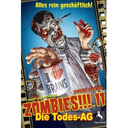 Zombies!!! 11: Todes AG