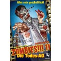 Zombies!!! 11 Todes AG
